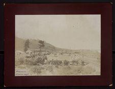 Temuco, février 1895