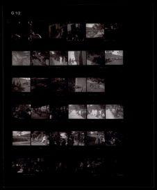 Planche-contact de 35 vues concernant Sar Luk