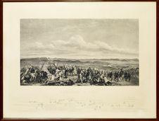 Bataille d'Isly , 14 août 1844