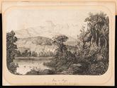 Piton des neiges - Ile de la Réunion