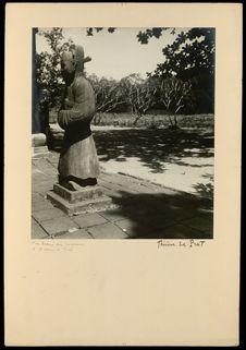 Tombeau des Empereurs d'Anam à Hué
