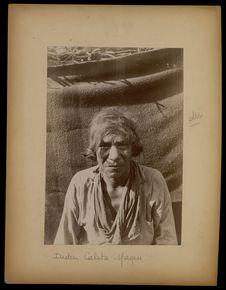 Indien cahita - Yaqui