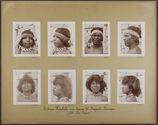 Indiens Huichols de la Sierra del Nayarit, Mexique (collection Léon Diguet)