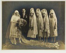 Sans titre [photographie de mariage]