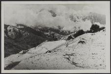Col d'Halo (2700 mètres) près de Bahang