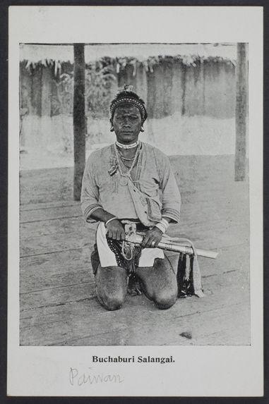 Buchaburi Salangal [portrait]