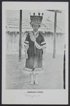 Jajakarn Jalan [portrait]