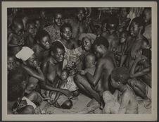 Un enfant vient de mourir dans un village Bayaka