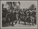 """Danseuses """"lenge"""" du territoire de Banzyville en province de..."""