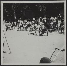 Danse du Tigre