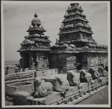 Les 7 pagodes. Temple du bord de la mer