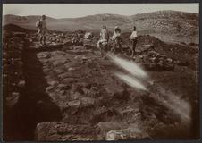 Kondia del Mal. Habitation indigène de l'époque romaine