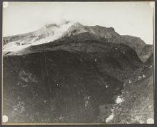 Montagne Pelée. Martinique