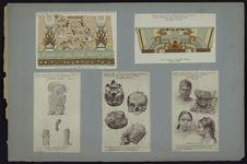 Antropologia mexicana. Cràneo de las razas antiguas de Mexico, encontrado por L....