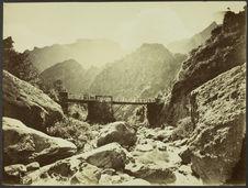 Gran de Curral. Madeira. [Dear] Bridge