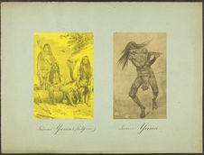 Indiens yumas (Californie)