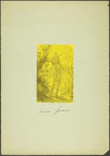 Femme jivaro