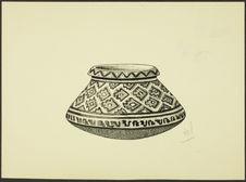 Fig. 50. Pérou, Ica. Vase