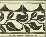 Denver Art Museum. Indian design Series 6. Santo Domingo pottery. I. A. F. 915