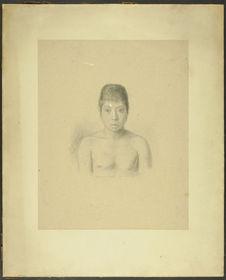 Mariano Coal. 20 ans. 1/4 nature. Indien de la Haute Vera Paz. (Guatemala)