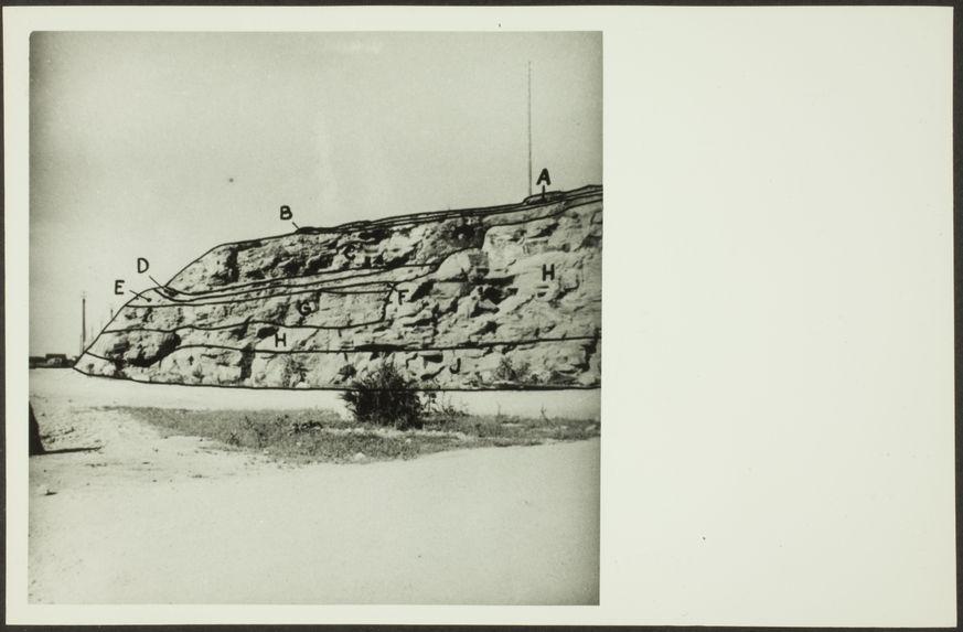 Le site classé A de la Cuvette de Sidi Abderrahman