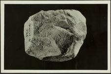Sphéroïde à facette. Pebble-Culture évoluée. Carrière Tarit II