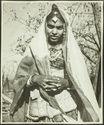 A typical Bheel girl