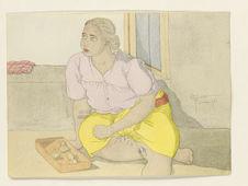 La mère de Joaquim Illo