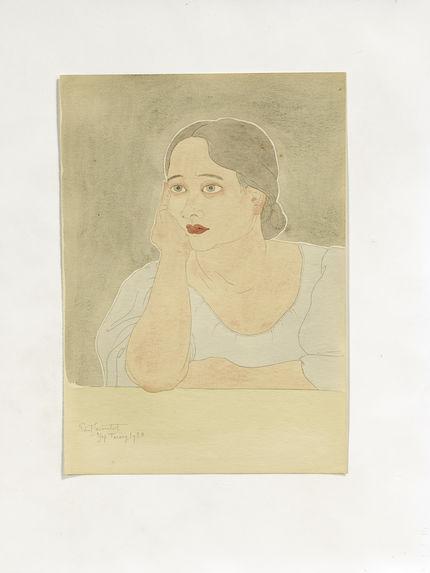 Anna, femme du coiffeur Vicente