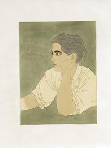 Francesco Ada, jeune chamorro de haute classe