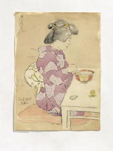Katutarou (geisha)