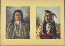 Chief Mountain, Blackfeet