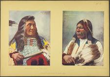 Chief Grant Richards, Tonkawa