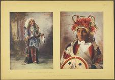 Black Man, Arapahoe