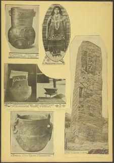 Vessel from Arkansas Mound