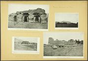 Ruin of convent of Mamacona