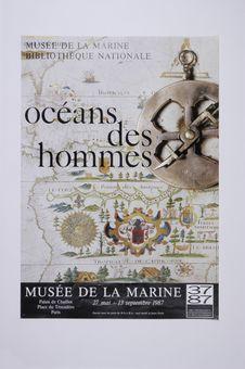 Océans des hommes