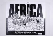Africa, Croisière Noire