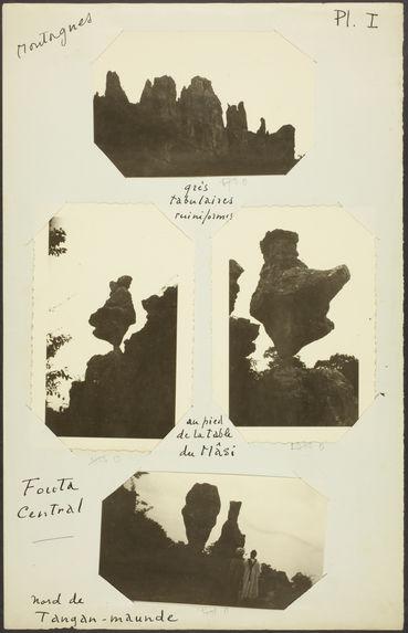 Nord de Tangan-maunde