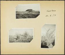 Koulikoro [paysage avec rocher]