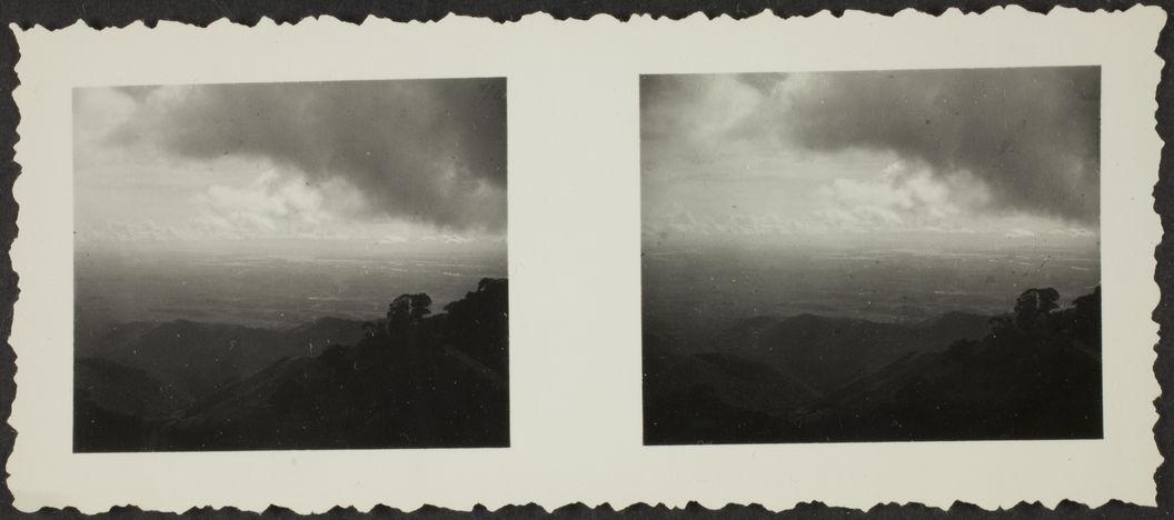 Sans titre [paysage montagneux]