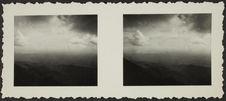 Sans titre [paysage montagneux et nuages]