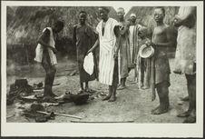 Les Guerzés tenus de fournir du caoutchouc au Commandant