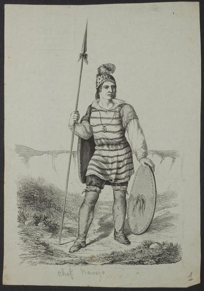 Chef Navajo