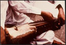 Fabrication Sarangi