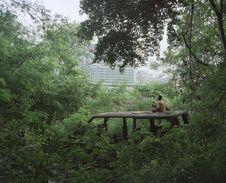 Weerapat Srivichien Originally From Ayutthaya Province, Rama 9, Bangkok