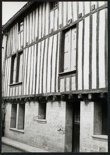 Ancienne maison