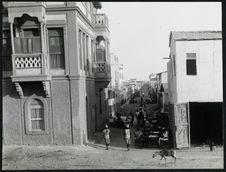 Côte des Somalis