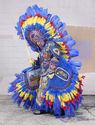 Mardi Gras Indians 1