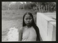 Femme Kha Lang